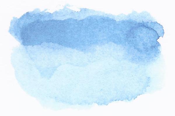 Image Aquarelle l'aquarelle | aux couleurs d'alix