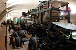 Machine à papier Canson