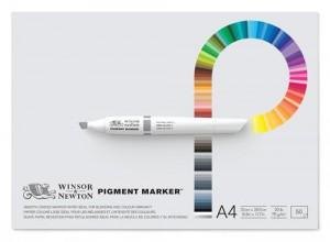 pigment maker pad