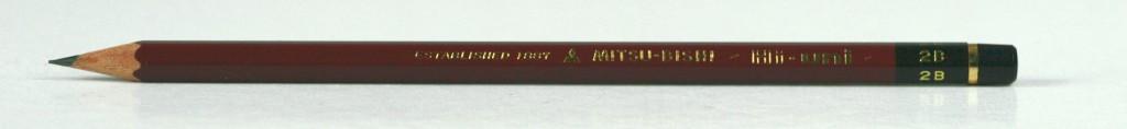 crayon hi-uni mitsubishi