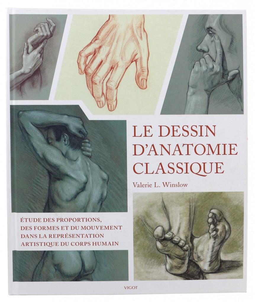 livre-anatomie-corps-humain-artiste