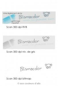 prismacolor mines