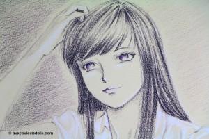 crayon aquarelle derwent graphitint 03