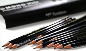crayon graphite tombow mono 100 2b-03