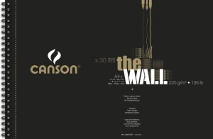 Canson The wall A4