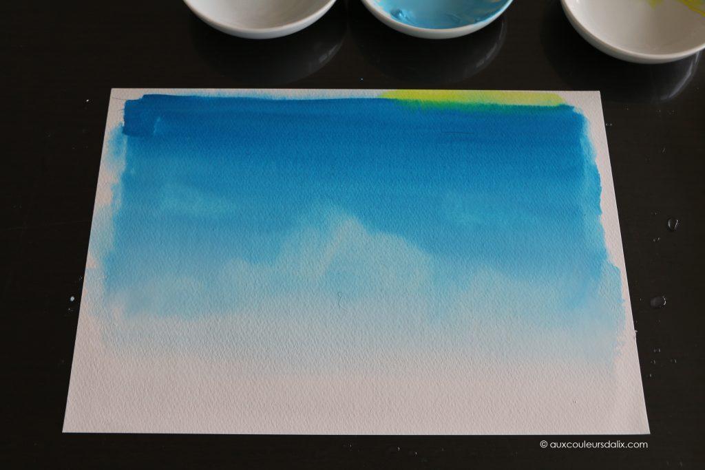 peinture poster color 3