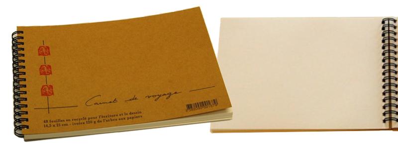 papier à dessin arbre aux papiers