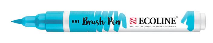 feutre Ecoline Brush Pen de Talens
