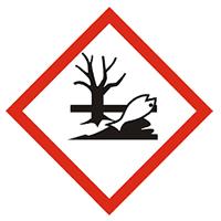 pictogramme nocif pour environnement