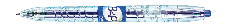 Stylo recyclé B2P de Pilot