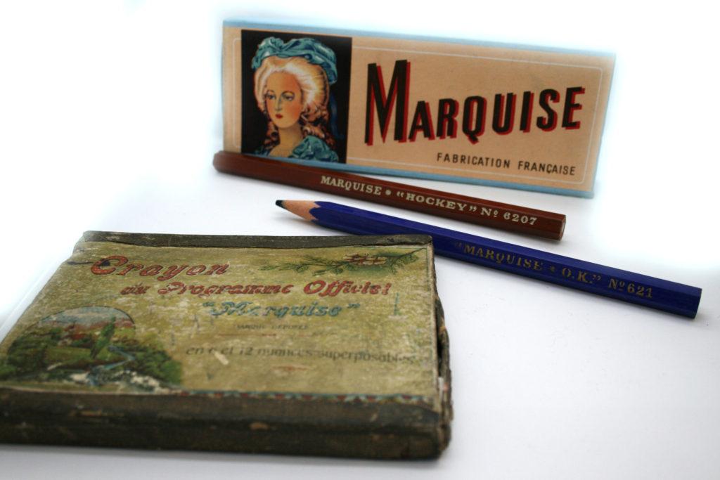 crayon marquise saint paul en jarez