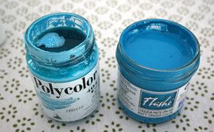maimeri polycolor et flashe