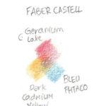 faber castell crayon