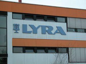 site de production lyra