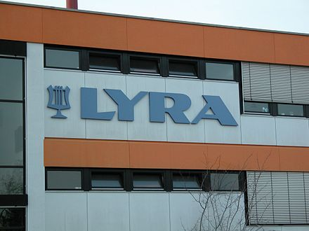 site fabricant crayon lyra