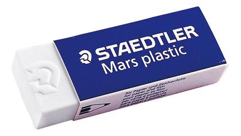 Gomme Mars Matic de Staedtler