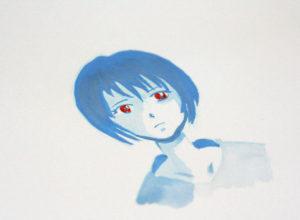peinture gouache acryl