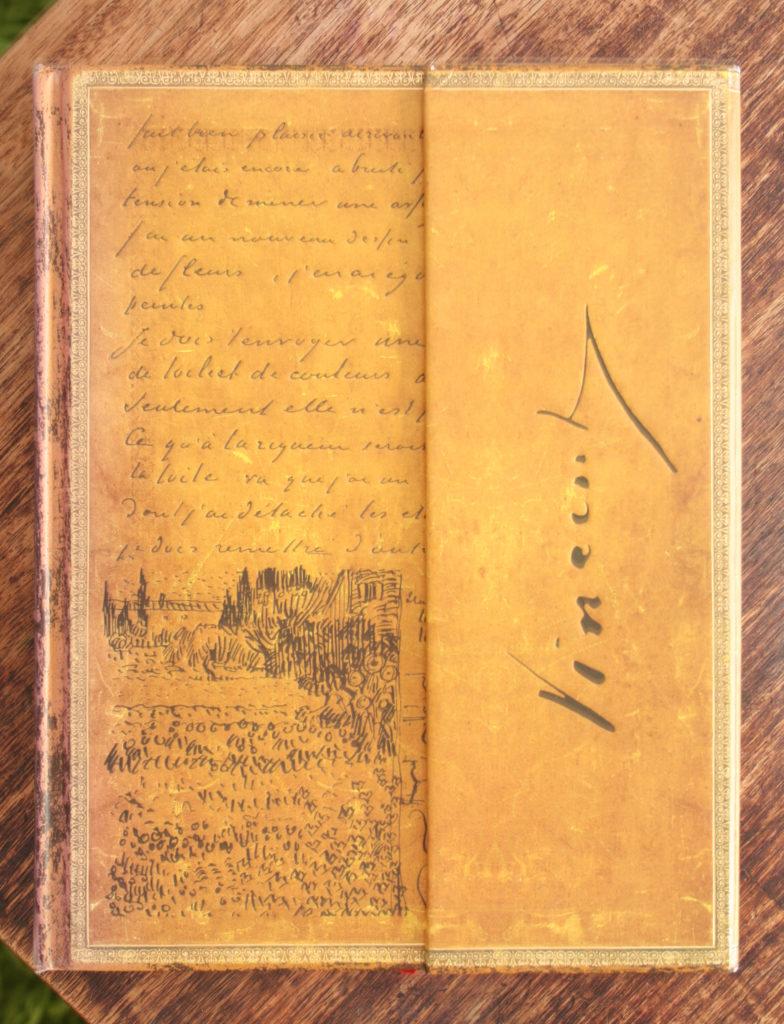 Carnet Da Vinci de Paperblanks