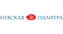 logo Nevskaya Palitra