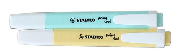 Stabilo swing cool