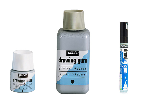 Drawing Gum Pébéo