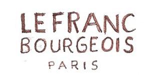 logo lefranc bourgeois