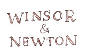 logo winsor&newton