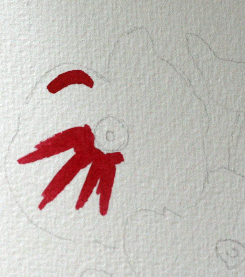 dessin albrecht dürer 2