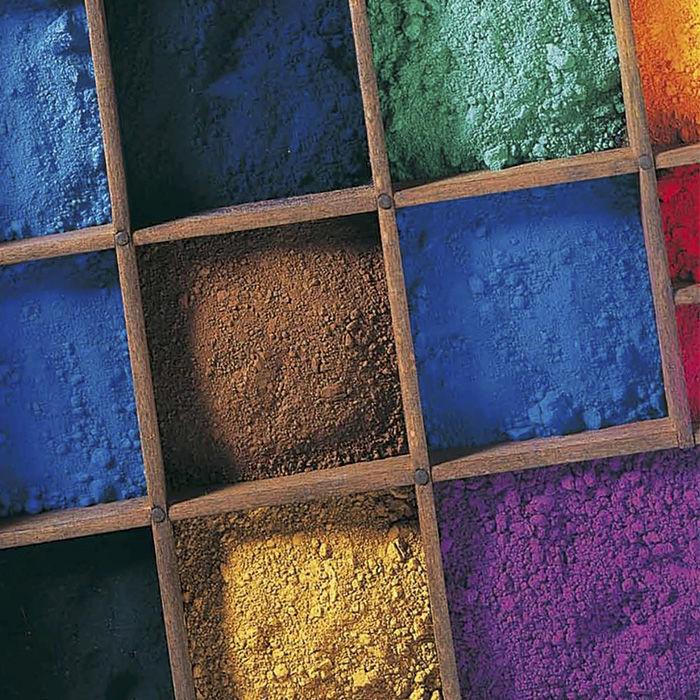 pigments sennelier