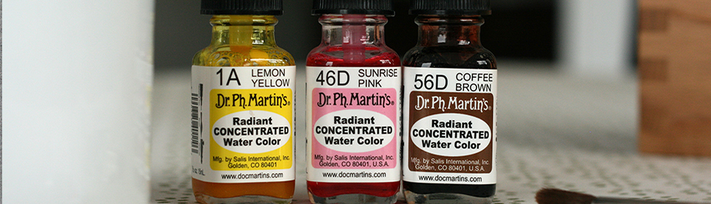 Encre Radiant Concentrated Dr. Ph. Martin's